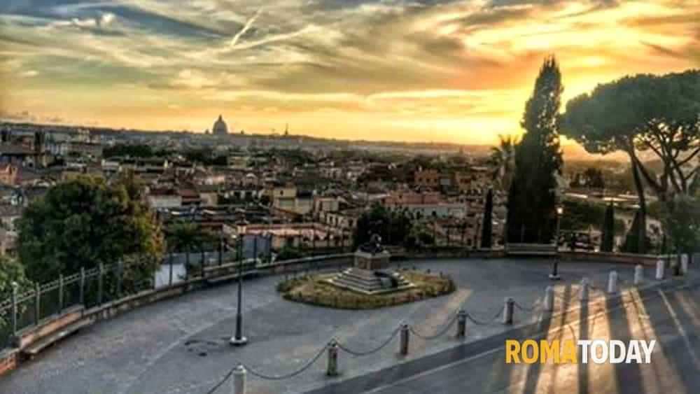 Il Pincio Storia Leggende E Panorami Su Roma