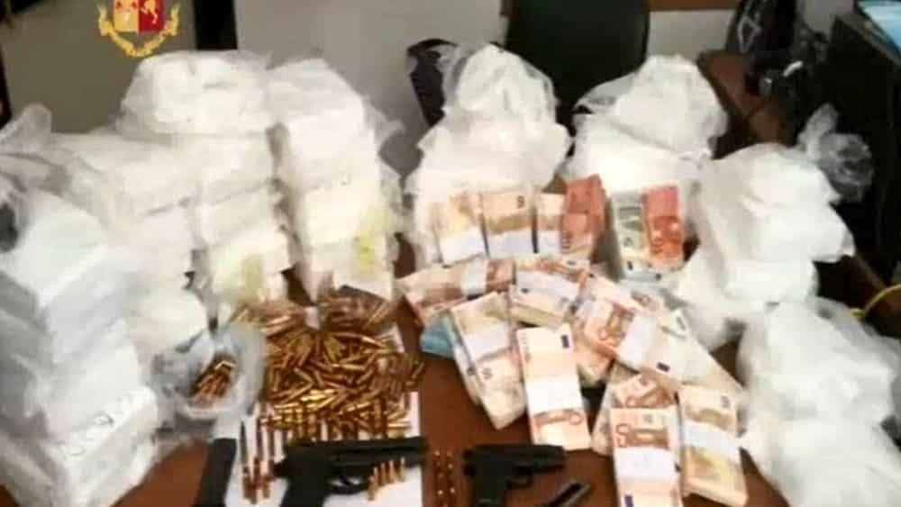 Traffico internazionale di droga: nuovo arresto per Fabrizio Fabietti, braccio destro di Diabolik