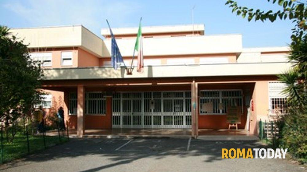 Cecchignola: furto alla scuola Montantelli di via ...
