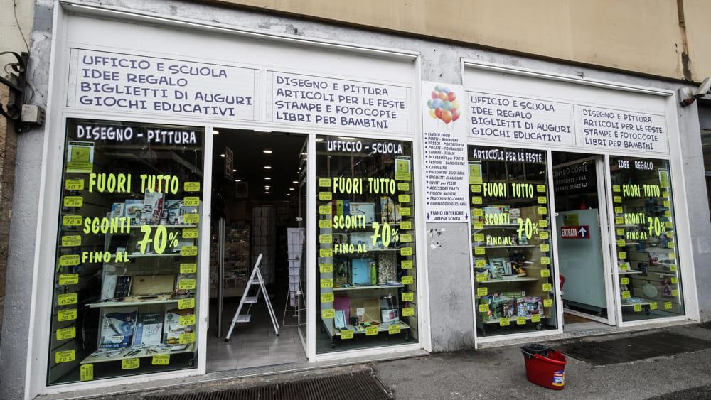 Saldi senza limiti nei negozi del Lazio: la misura allo studio in ...