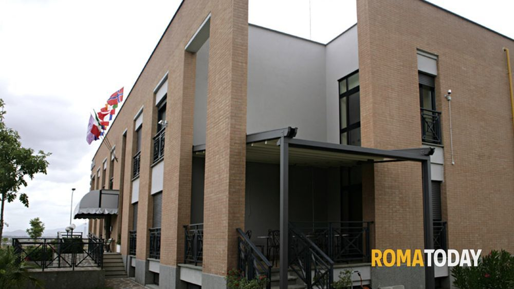 Hotel Castel Madama Roma