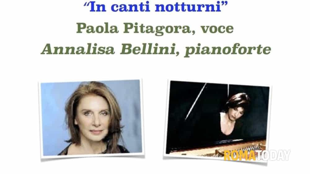 """""""In canti notturni"""" Leopardi e Chopin"""