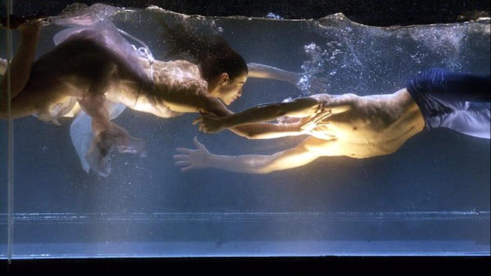 Dido & Aeneas di H... Dido And Aeneas Cave