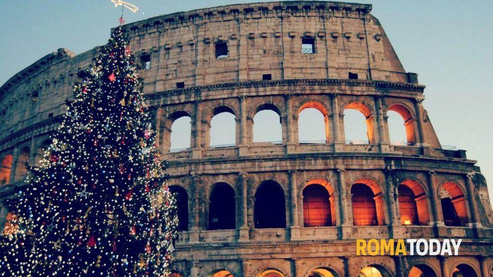 Natale 2014 a roma fra eventi cultura e appuntamenti sacri for Arredi sacri roma