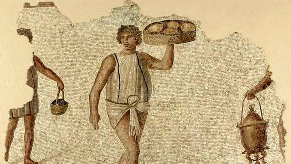 Spartaco schiavi e padroni a roma la mostra all 39 ara pacis - Spartaco roma ...