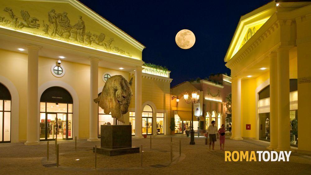 Castel Romano Outlet: il 16 novembre scopri la magia di un Natale da ...
