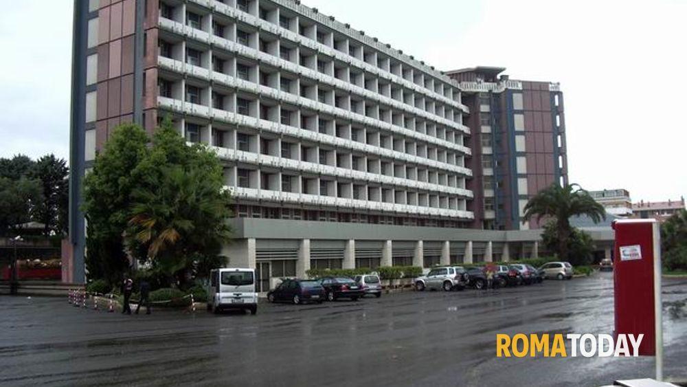 Hotel Guidonia Roma