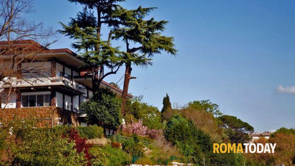 Giardino giapponese a roma prenotazioni visite informazioni