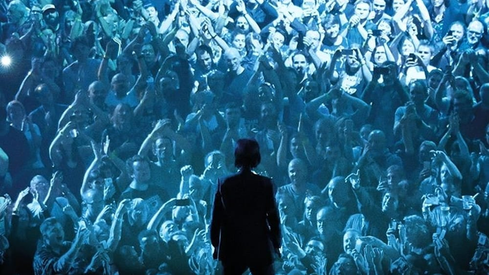 Nick Cave and The Bad Seeds a Roma Summer Fest 2020