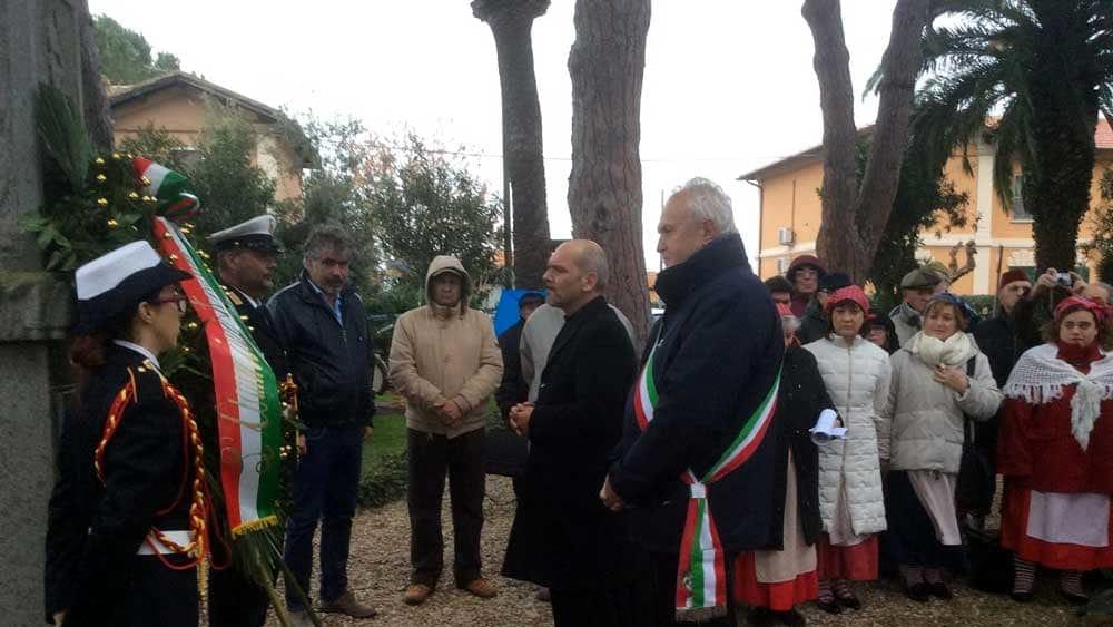 Matrimonio Litorale Romano : Maccarese mo anniversario della bonifica del litorale