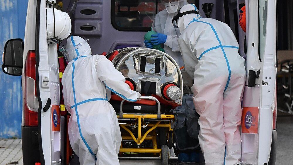 Bollettino Coronavirus Roma Notizie Dati Contagi E Aggiornamenti Oggi 2 Dicembre 2020