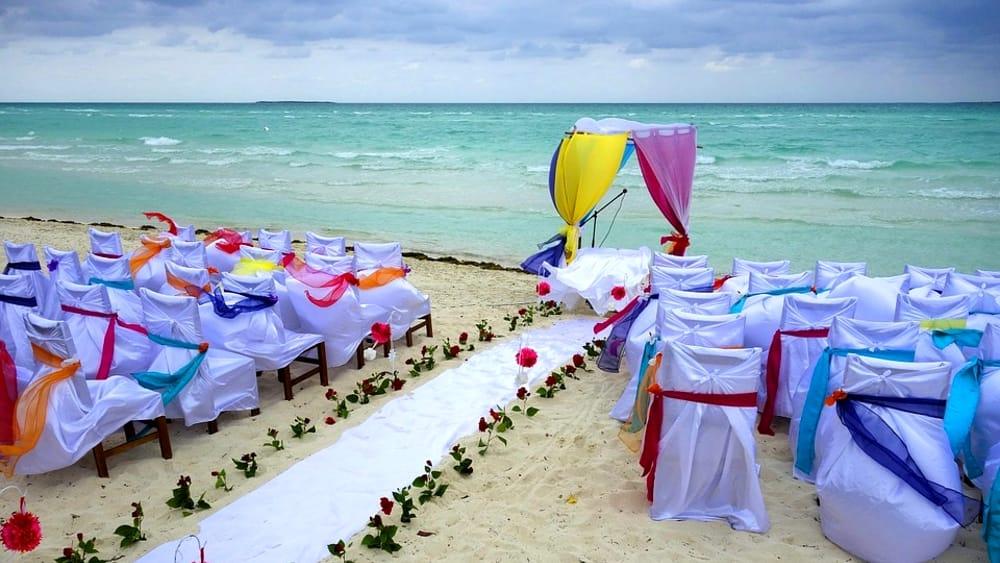 Matrimonio Spiaggia Anzio : Ostia raggi rilancia i matrimoni in spiaggia pronta la replica