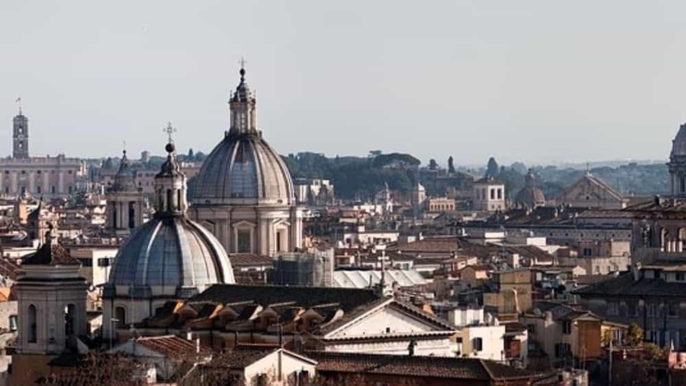 668917722e Mercato immobiliare a Roma, aumentano le compravendite ma calano i valori:  i dati dell'Agenzia delle entrate