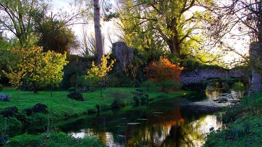 i giardini di ninfa apertura