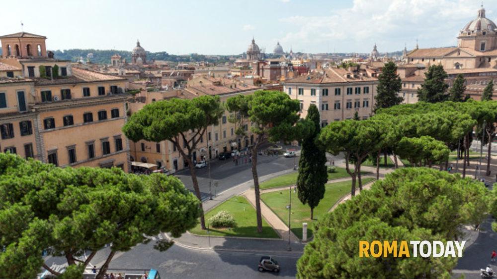 A Roma il mercato immobiliare di pregio non conosce crisi ...