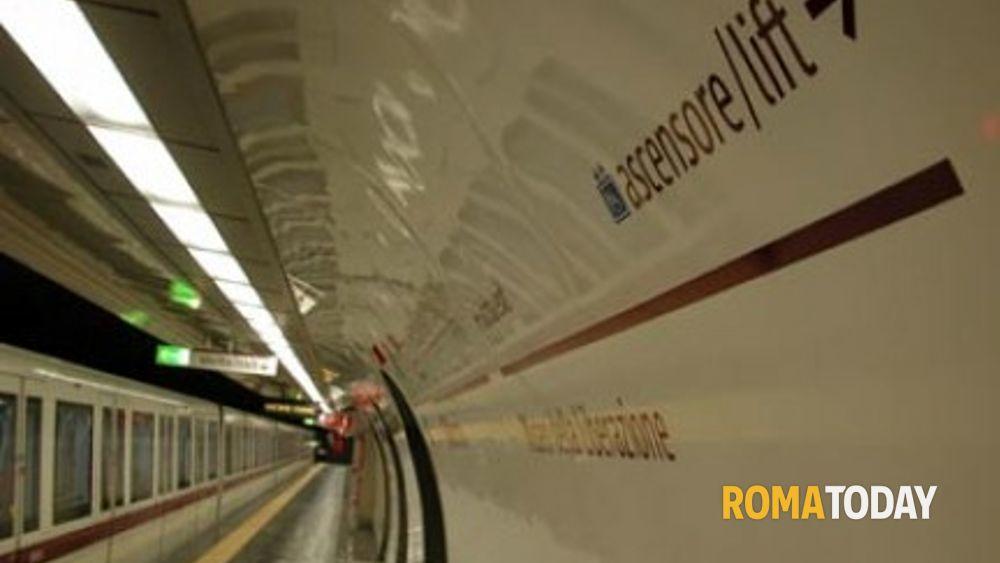 Metro aperte mezz\'ora in più: l\'Aula approva la mozione