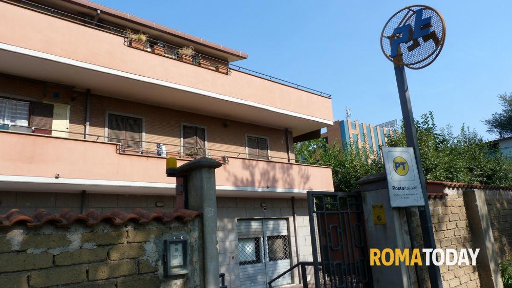 Ufficio Postale Via Monte Rosa Novara : Decima: lufficio postale lascia il quartiere