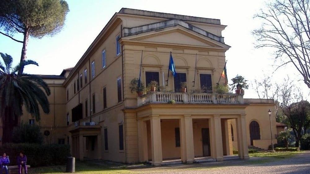 B B Roma Villa Lazzaroni