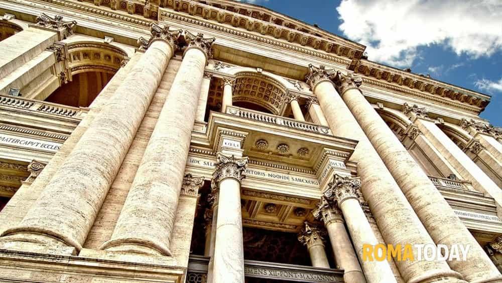 San Giovanni in Laterano: Cattedrale, chiostro e battistero