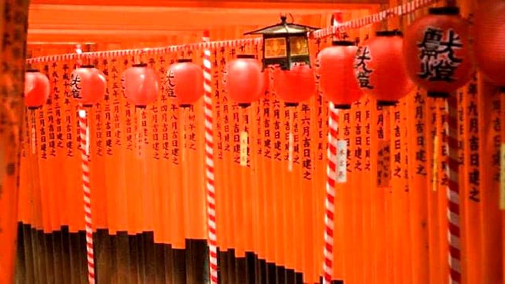 Mercatino giapponese di natale - Mercatino di campagnano ...