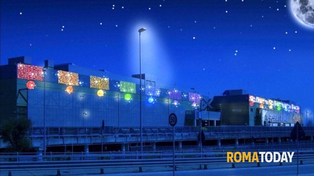 Galleria porta di roma 10 - Ikea roma porta di roma roma ...