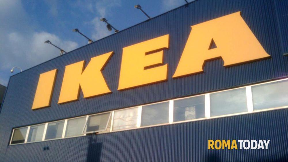 Ikea salda tutto al 40 - Ikea roma porta di roma roma ...