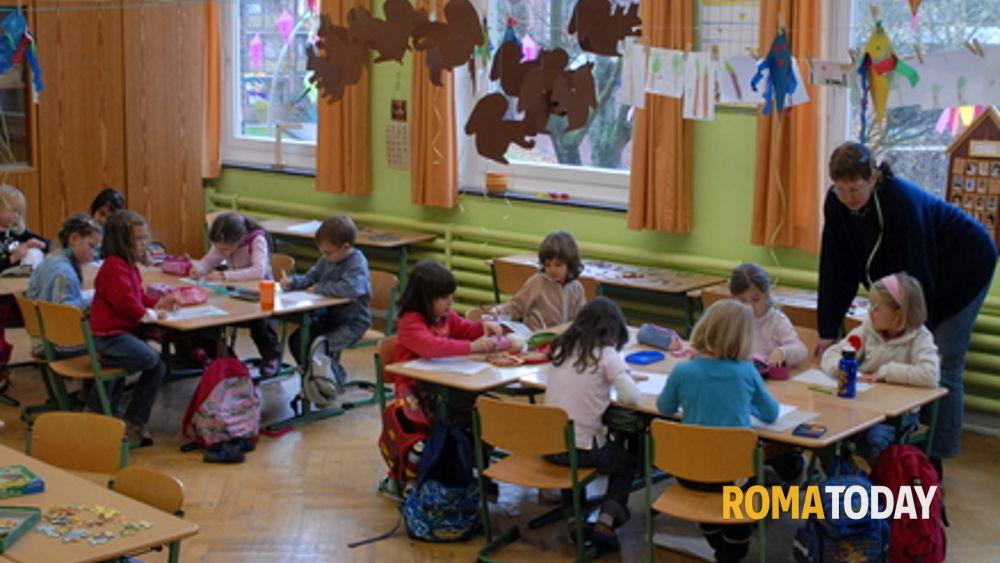Monte compatri due nuove sezioni per la scuola materna - Poesie primaverili per la scuola materna ...
