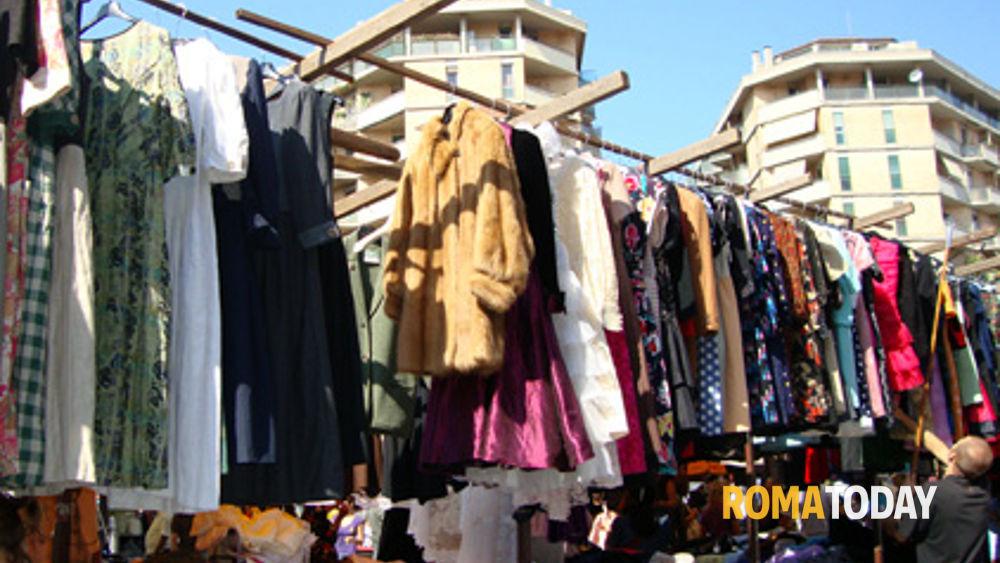 Porta portese i vigili urbani ambulanti ci hanno aggredito - Porta portese offerte lavoro roma ...