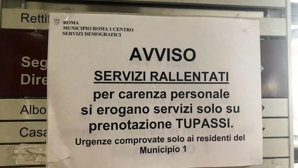 Ufficio Di Stato Civile Roma : Roma capitale sito istituzionale home