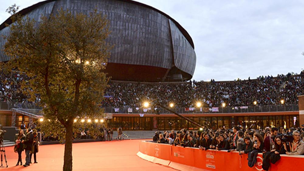 Sale Parco Della Musica Roma : Festa del cinema di roma all auditorium l esima edizione