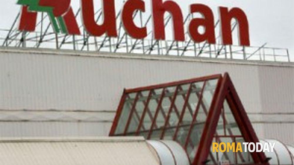 Auchan 75 dipendenti a rischio licenziamento - Auchan porta di roma offerte ...