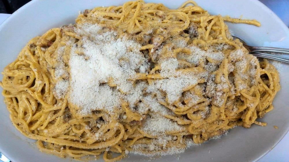 Arredo Bagno Aperto Domenica Roma : Le 10 migliori trattorie di roma le osterie dove mangiare la vera
