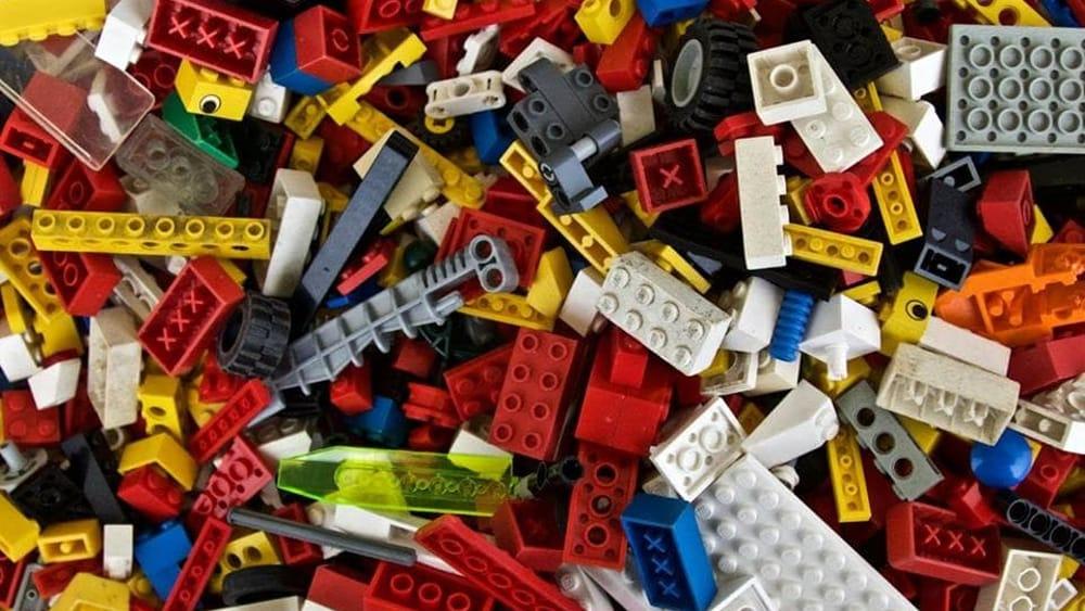 Magico mattone il mercatino per lo scambio dei lego for Mercatino colleferro