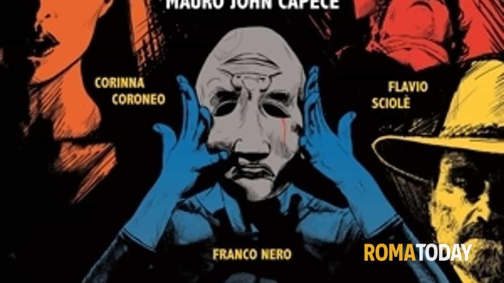 """""""La Danza Nera"""", il nuovo film di Mauro John Capece: rimandata la sua uscita nelle sale cinematografiche a causa del Covid – 19"""