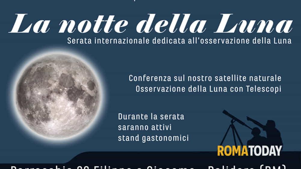 La Notte Della Luna.La Notte Della Luna