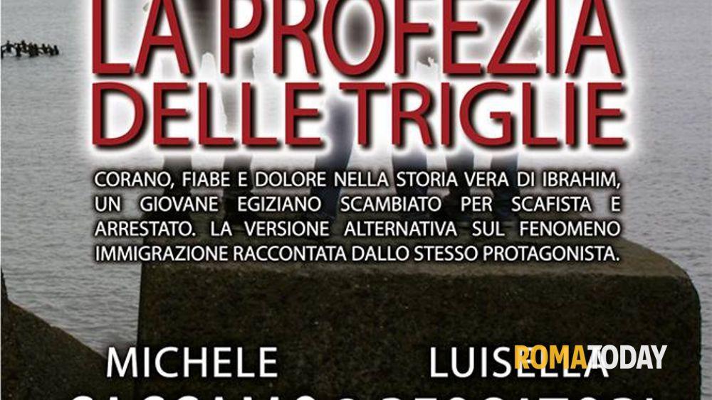 Quot La Profezia Delle Triglie Quot Di Michele Caccamo E Luisella