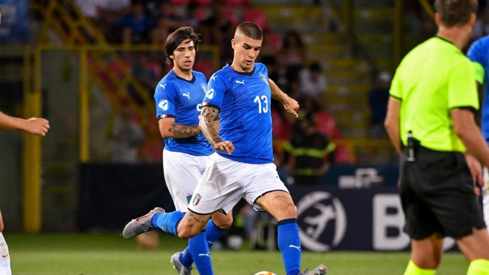 Calciomercato Roma, è ufficiale Gianluca Mancini dall'Atalanta
