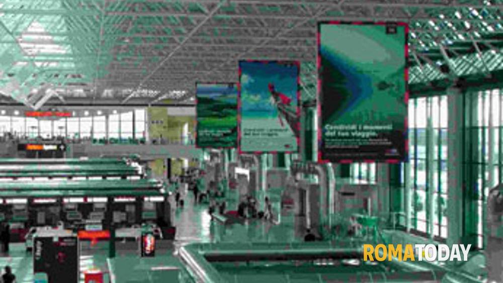Offerte di lavoro aeroporto di fiumicino addetti alla for Assistente alla poltrona offerte di lavoro