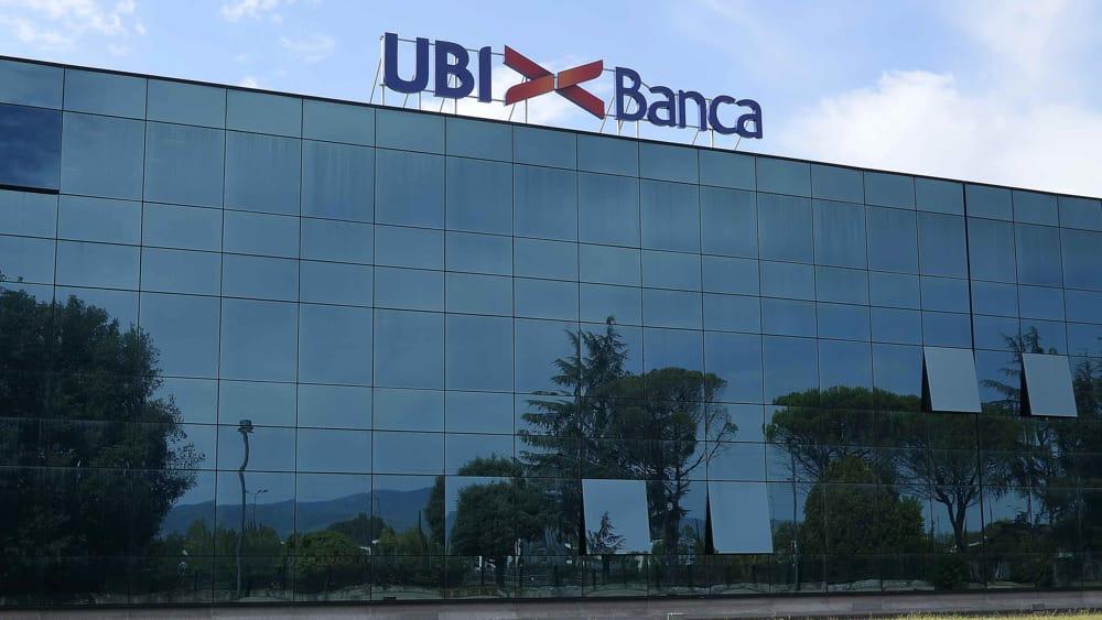 Emergenza Covid-19: da UBI Banca erogazioni liberali per 500 mila euro all'area territoriale che fa capo al Lazio