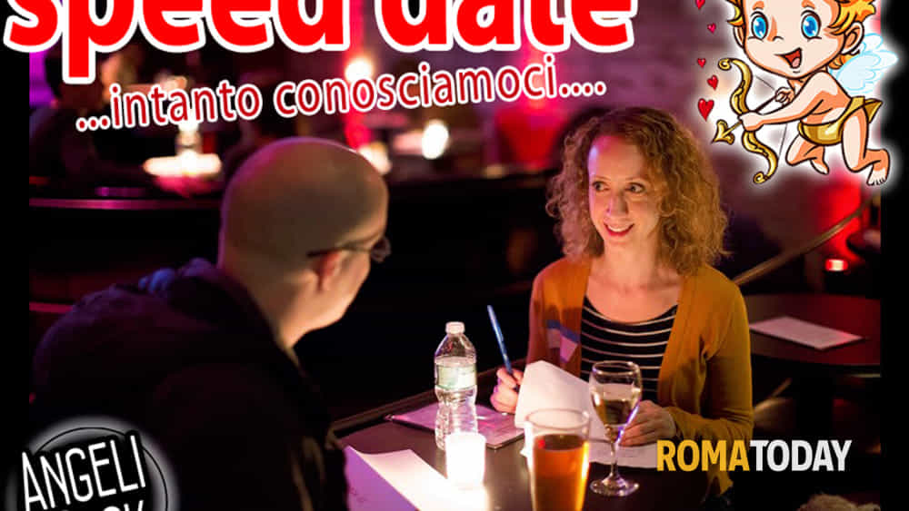 Speed dating cinecitta