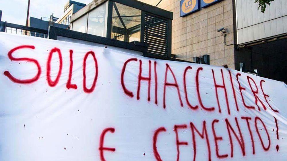 PROGRAMMAZIONE CINEMA UCI MARCONI DI ROMA