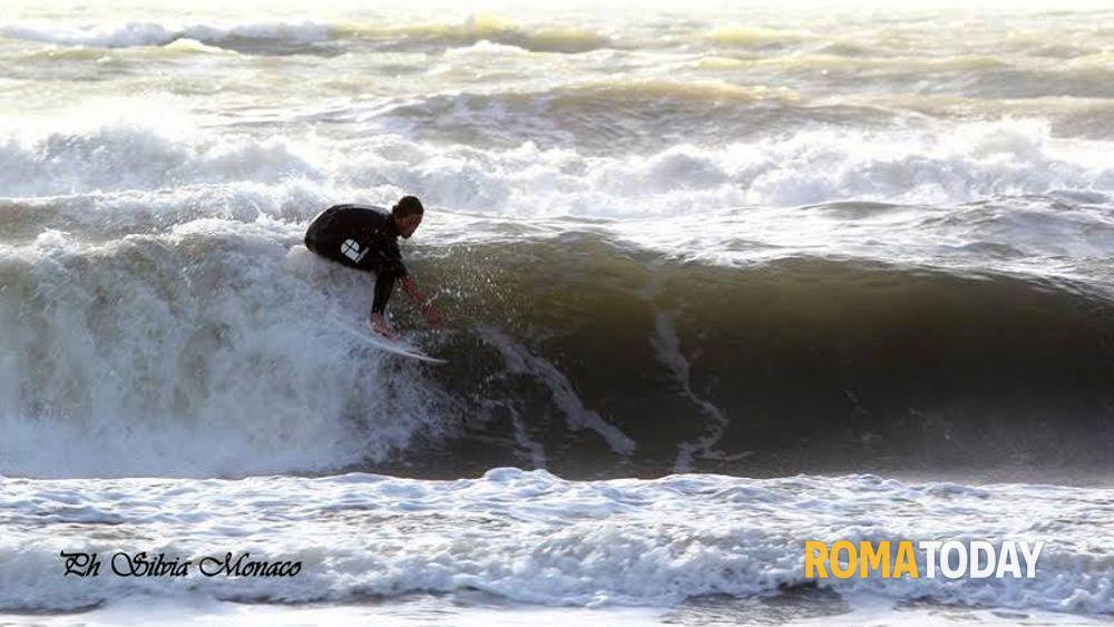 Fregene surf7 for Di tommaso arredamenti ostia