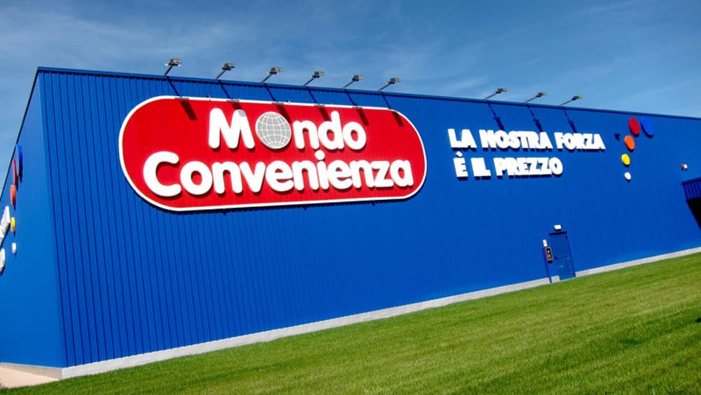 Offerte di Lavoro da Mondo Convenienza a Roma