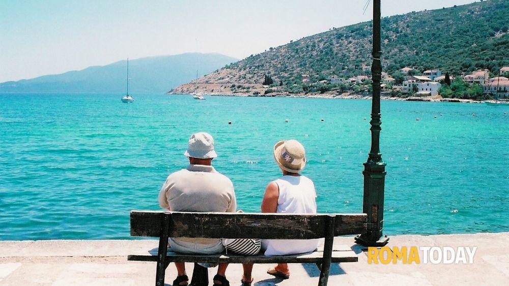 Soggiorni estivi per anziani, c'è tempo fino al 10 luglio