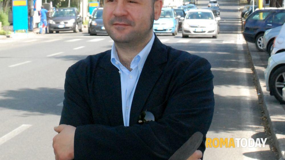 Municipio VIII (ex XI): Intervista a Gianluca D'Angelosante