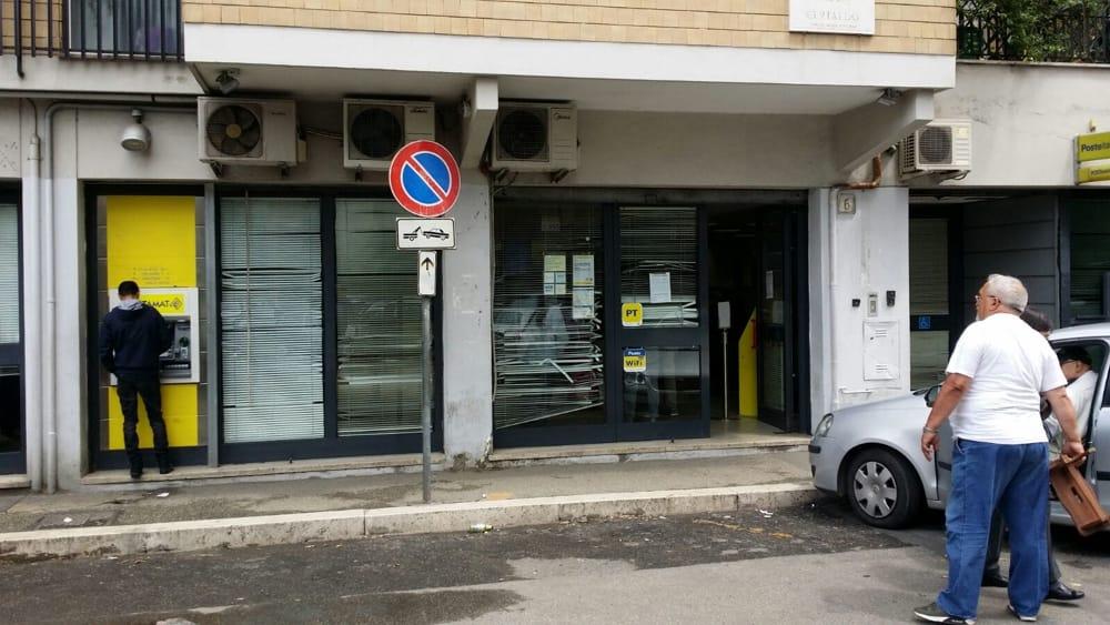 Ufficio Postale San Lorenzo Nuovo : Case e appartamenti via san lorenzo palermo immobiliare