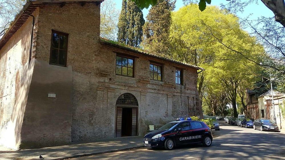 Villa Matrimoni Zona Casalotti