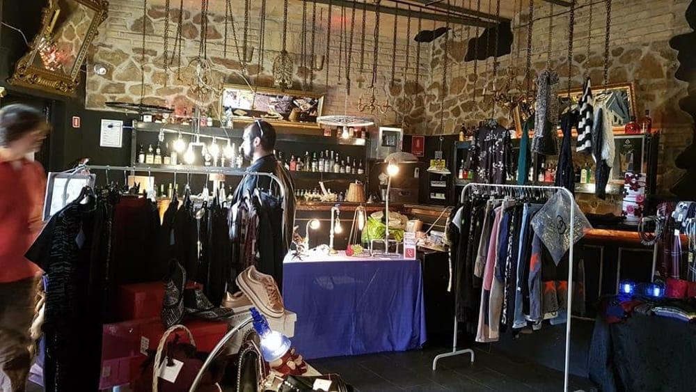 Parioli market artigiani e collezioni vintage for Mercatino colleferro