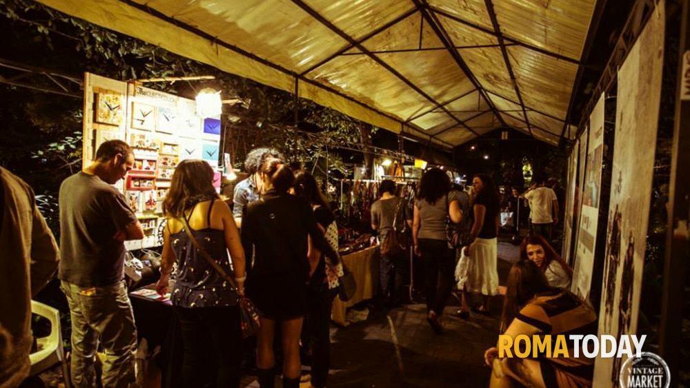 Natale 2014 il 21 dicembre vintage market al circolo for Mercatino colleferro