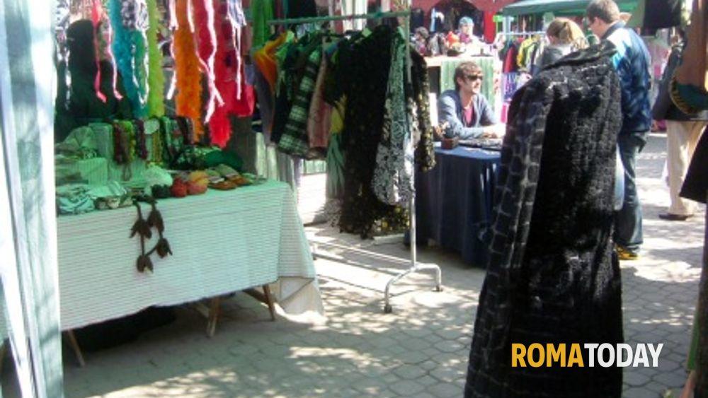 Vintage market - Mercatino dell usato ciampino ...